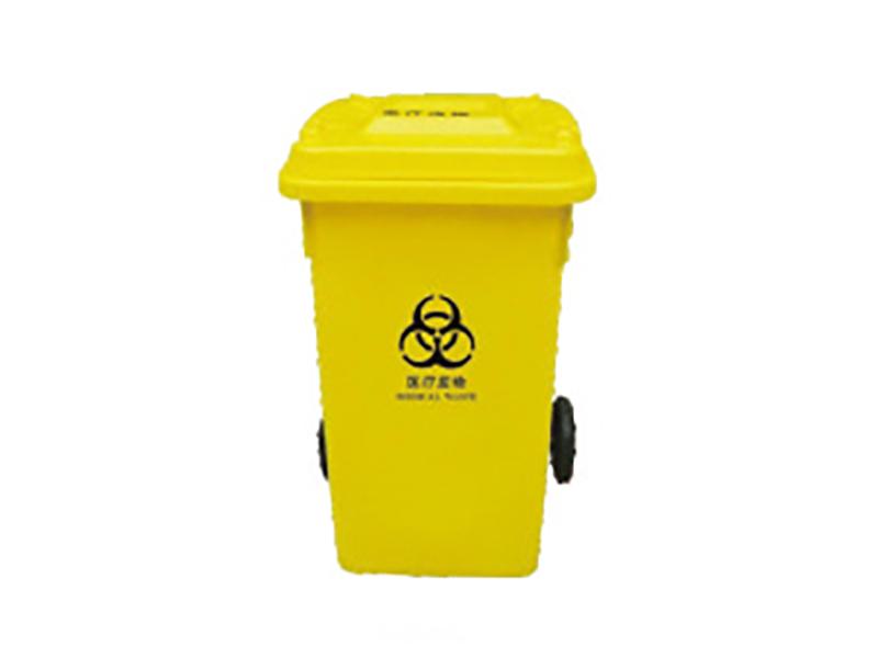 甘肅塑料垃圾桶廠家-選購質量好的蘭州塑料垃圾桶就選甘肅興華環境設施