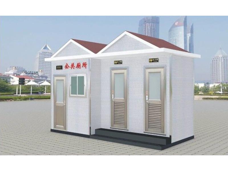 武威环保厕所价格-高品质甘肃移动厕所在哪可以买到
