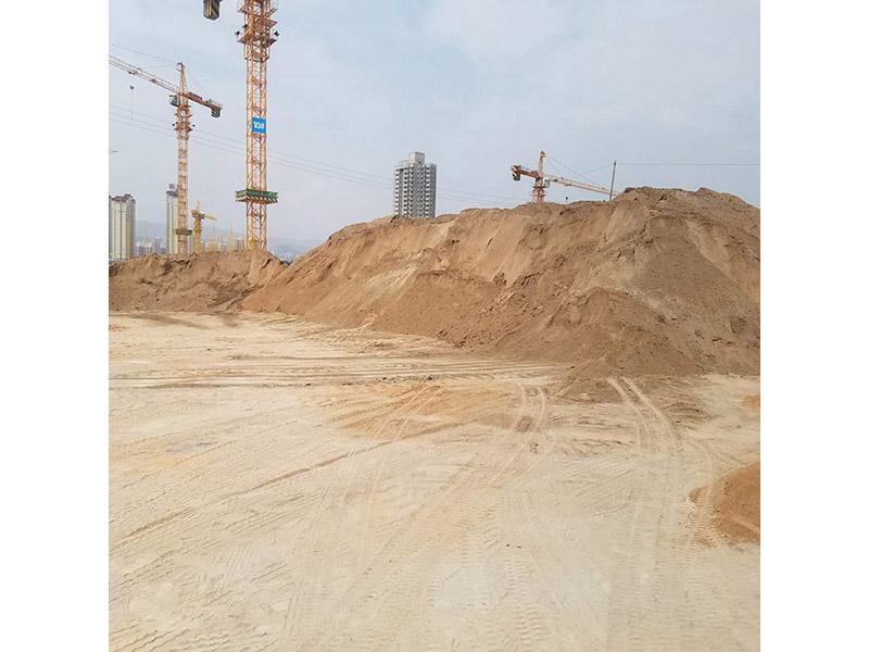 甘肃砂子销售-兰州哪有供应高质量的沙子