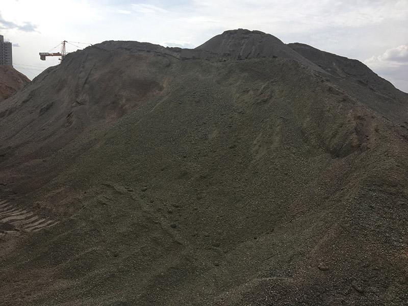 甘肃沙子-供应兰州好用的沙子