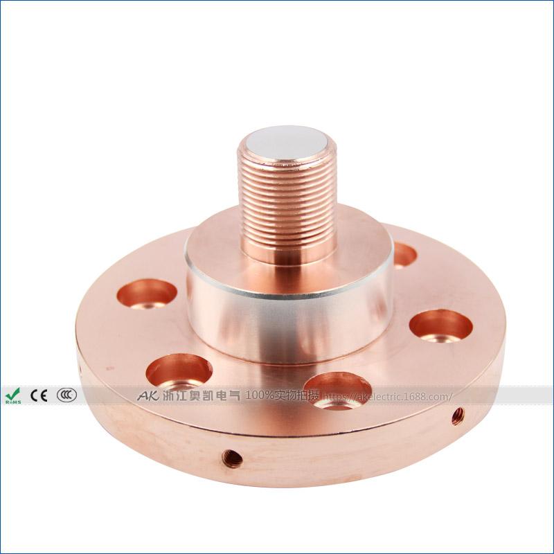 冷轧厂电阻焊机二次导体代理 冷轧厂电阻焊机二次导体如何保持较长使用寿命