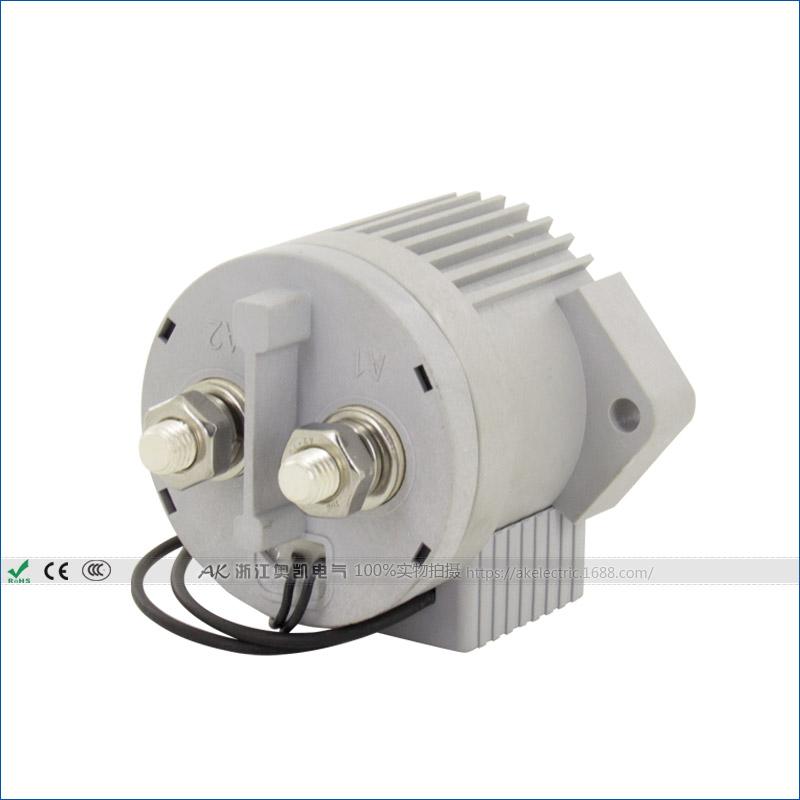 直流电源接触器生产厂家,买新能源电动汽车接触器就来奥凯