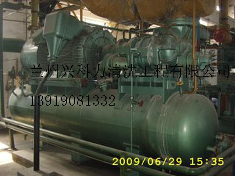 兰州锅炉清洗工程承接|高效便捷的锅炉清洗推荐