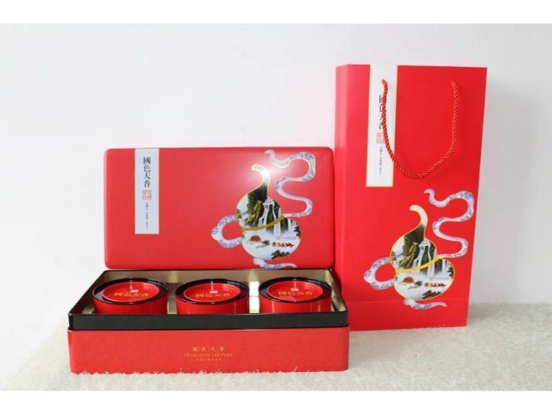 泉zhou茶叶tie罐价格-哪里买茶叶tie罐