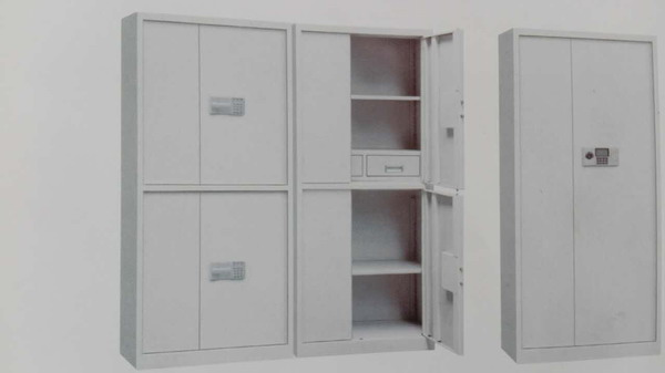兰州金属柜-专业供应兰州铁皮柜
