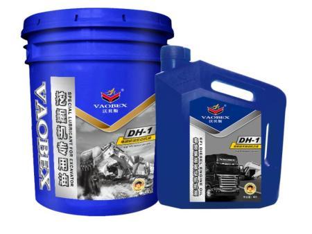 海南挖机专用油哪家好|品牌好的挖机专用油生产商