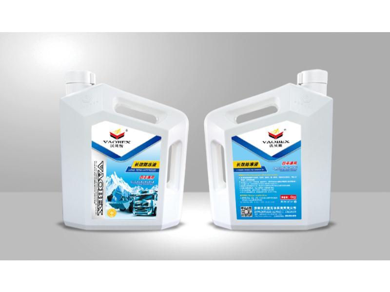 防冻液代理加盟|想买不错的防冻液,就来福克森润滑油