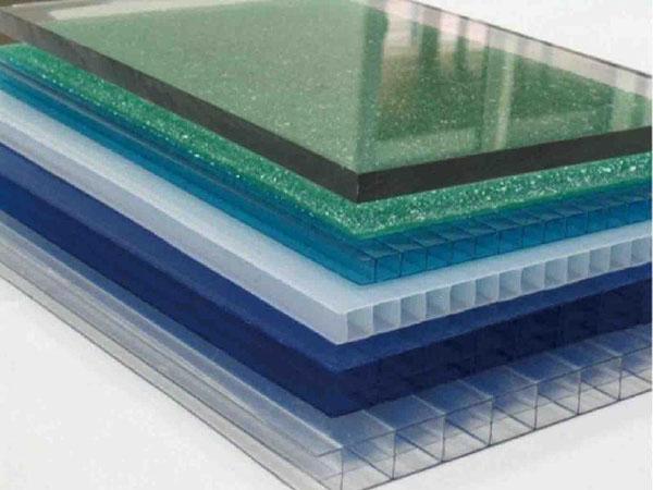 武威pc阳光板厂家-哪里有提供pc阳光板