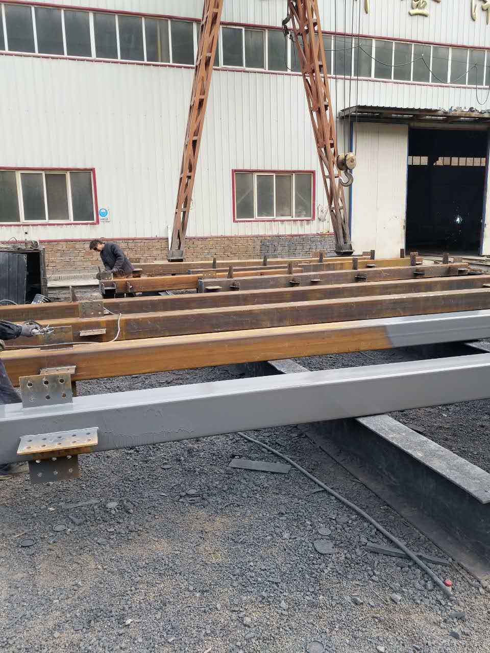 钢结构加工-在哪里买到钢结构