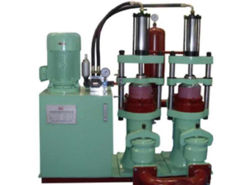 柱塞泵|新裕环保设备_专业的YB系列液压陶瓷柱塞泥浆泵提供商