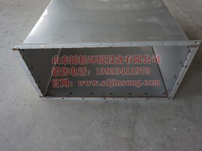 镀锌板风管的价格怎么样-镀锌板风管厂家批发