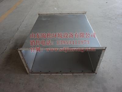 高品质镀锌板风管值得信赖 镀锌板风管加工