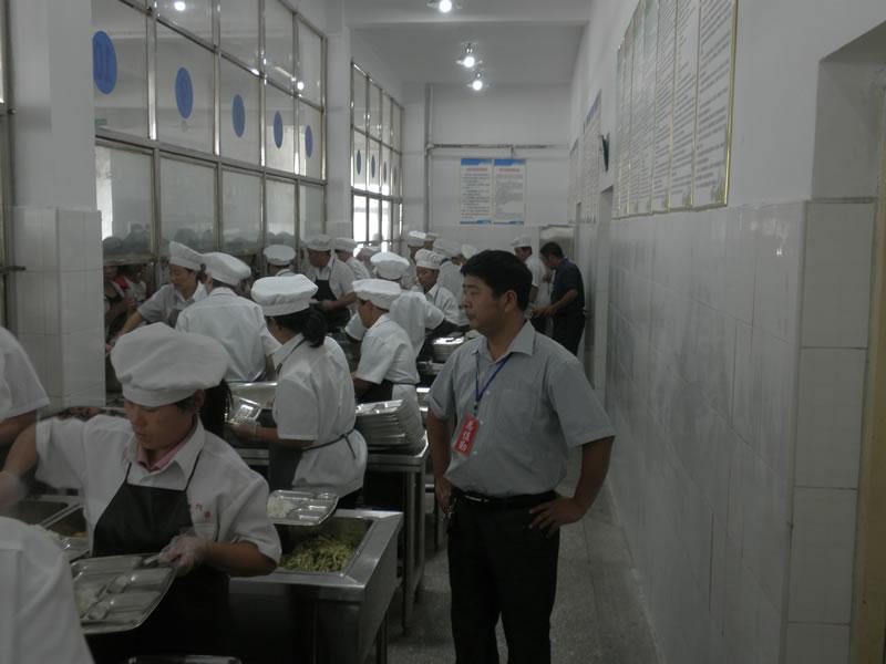 江苏食堂托管-【诚荐】食堂托管公司