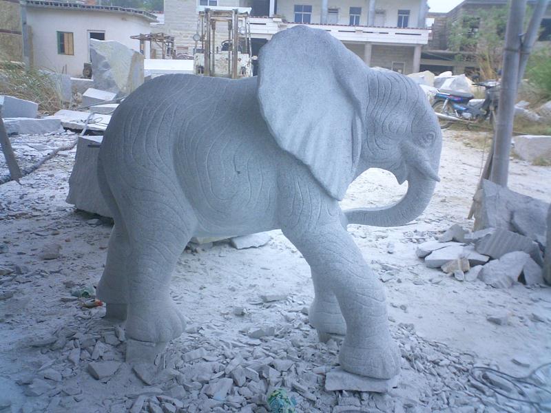 惠安比较好的动物雕刻厂家有哪些?