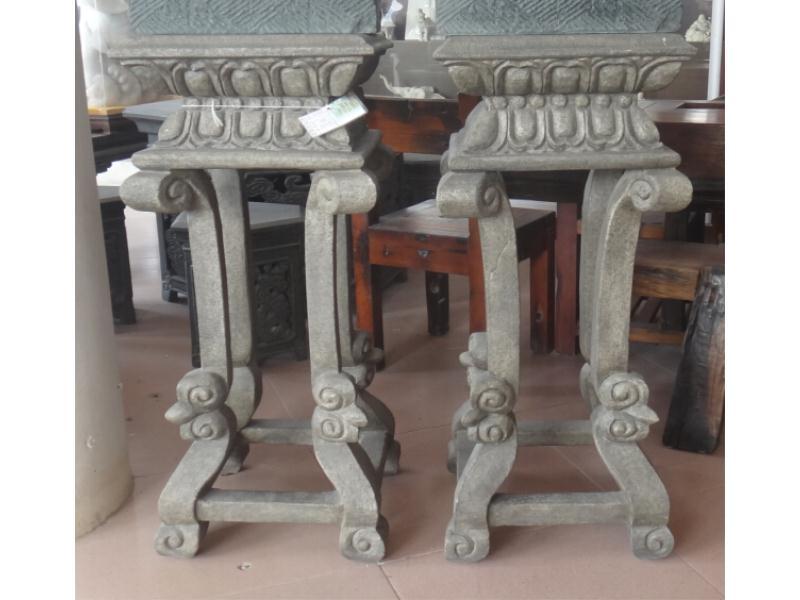嘉兴桌椅案几|选桌椅案几找汉匠石雕