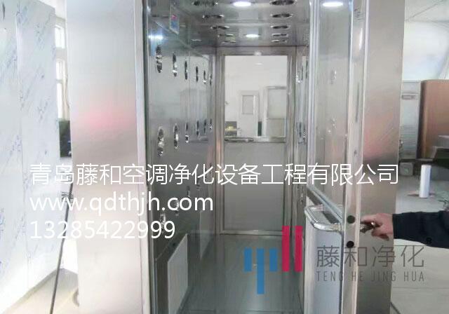 莒县净化公司,品牌好的净化工程公司在青岛