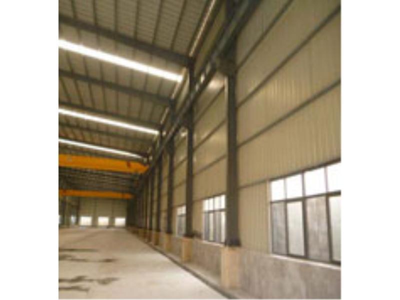 磁灶钢结构标准厂家多少钱一米|买钢结构标准厂房就来川工钢结构工程