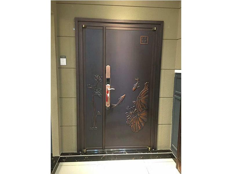 如何選擇進戶門|大量出售價格劃算的進戶門