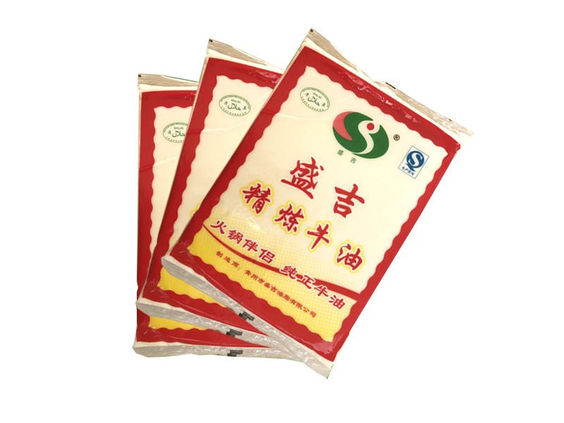 《货比三家》清真羊油//老火锅羊油//精炼牛油