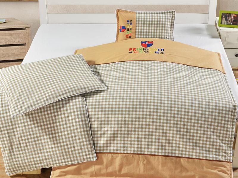 南雄幼儿园棉被价格-临沂实惠的威尼斯38358幼儿园儿童被推荐