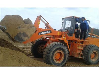 兰州挖掘机培训学校-想要转载机培训就到大宇