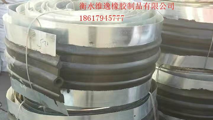 维逸橡胶制品_知名橡胶止水带供应商,精品橡胶止水带300|8