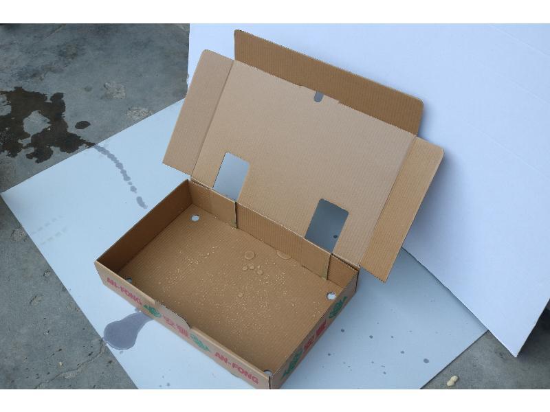 打造优良防水纸箱-辉龙包装-防水纸箱价格范围
