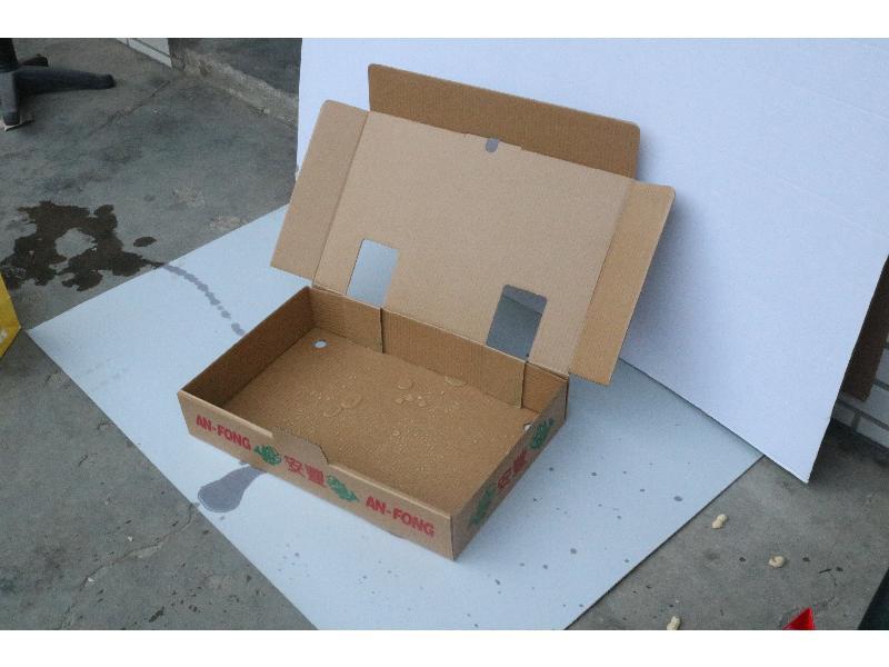 中国防水打蜡纸箱-专业防水打蜡纸箱定做