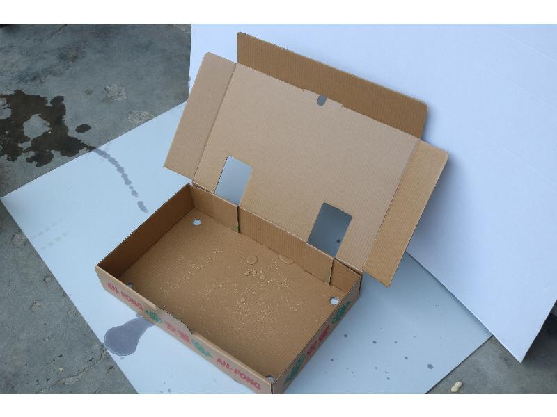 防水打蜡纸箱厂家直销-天津防水打蜡纸箱