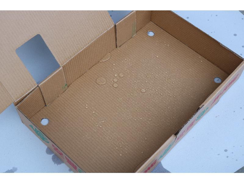 防水打蜡纸箱厂家_供应福建防水打蜡纸箱