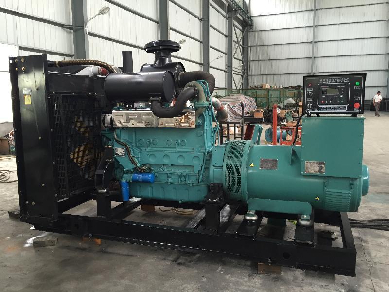 泉州250kw柴油发电机组价格直销――250kw柴油发电机组价格