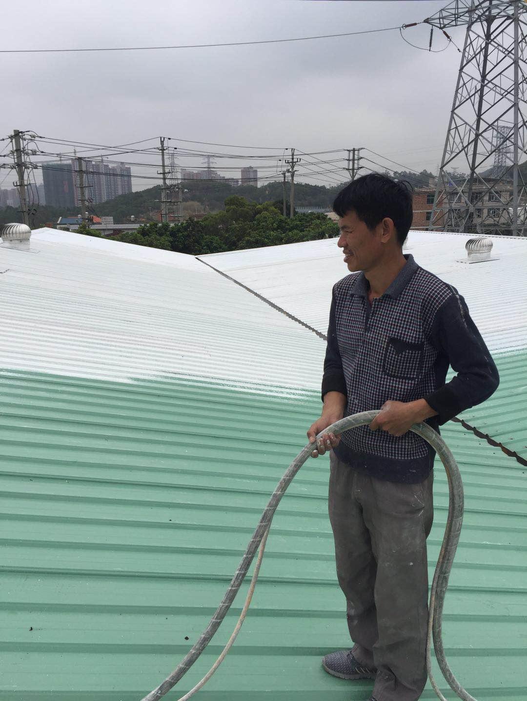隔热降温研发公司属昌福隔热工程 隔热降温研发哪里有