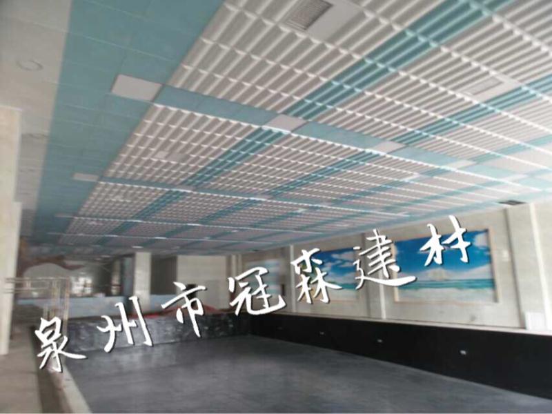 铝方管供货商-铝方管工厂