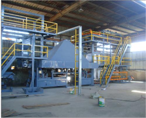 防水卷材设备哪家好-潍坊高性价防水卷材设备_厂家直销