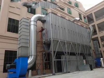 邯郸家具厂专用除尘器安装_沧州专业的家具厂专用除尘器公司