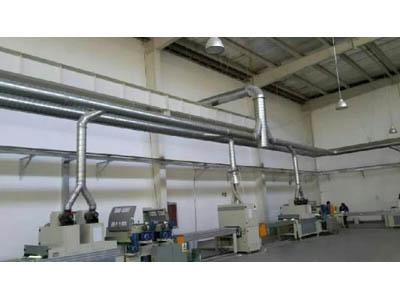 唐山木工中央除塵器廠家-滄州高性價木工中央除塵器哪里買