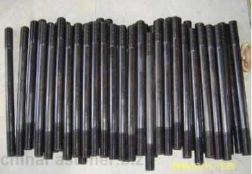 河北高强度双头螺栓 创泰紧固件专业供应大型双头螺栓