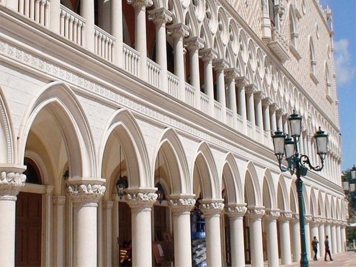 平凉grc罗马柱——宁夏金石伟业建筑装饰工程GRC构件量大从优