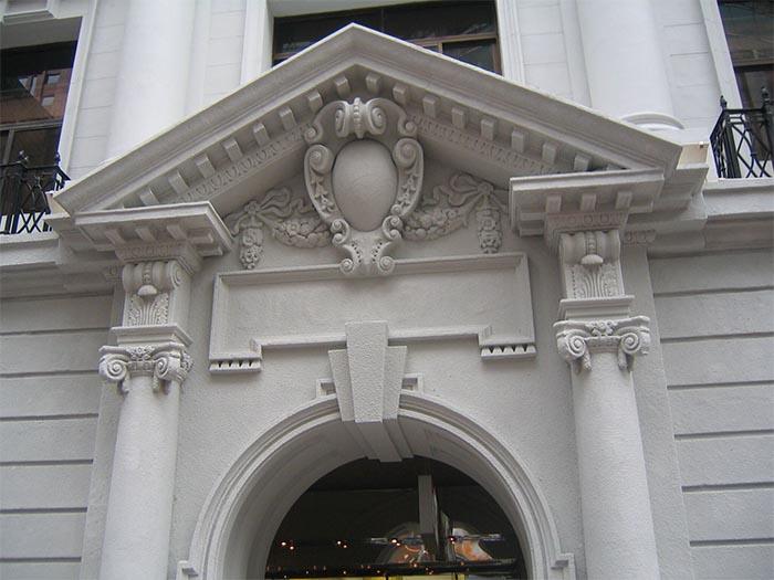 为您推荐宁夏金石伟业建筑装饰工程品质好的GRC构件——海南GRC构件