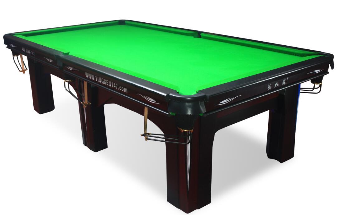 兰州台球杆-可信赖的台球桌设备