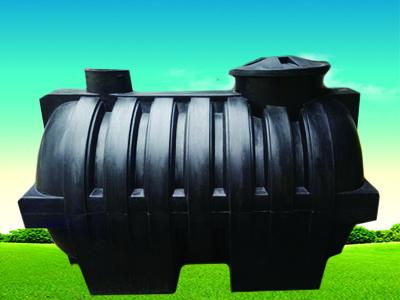环保标准化粪池