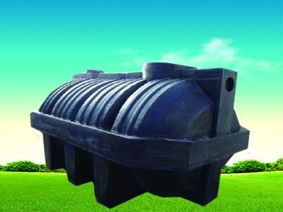 福建三格式化粪池供应-福建化粪池玻璃钢价格