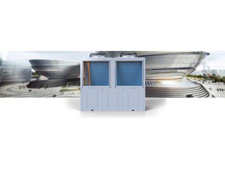 蘭州太陽能熱水工程_中央空調工程哪家專業
