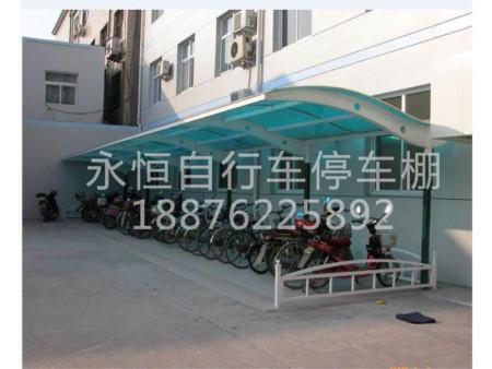 福建自行车停车棚价格|自行车停车棚型号