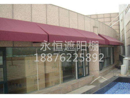 厦门遮阳棚价格——永恒停车棚专业提供遮阳棚制造