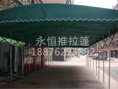 北京推拉篷——卓越的推拉篷厂家就是永恒停车棚