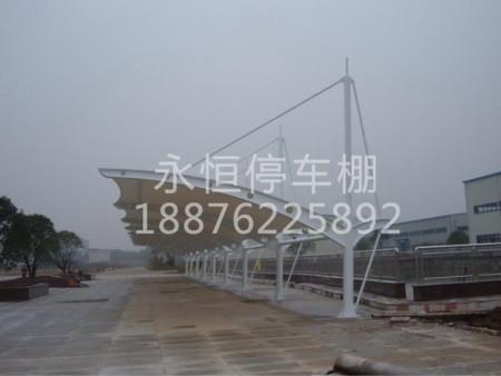 萍乡车棚换膜价钱-车棚换膜建造哪里有提供