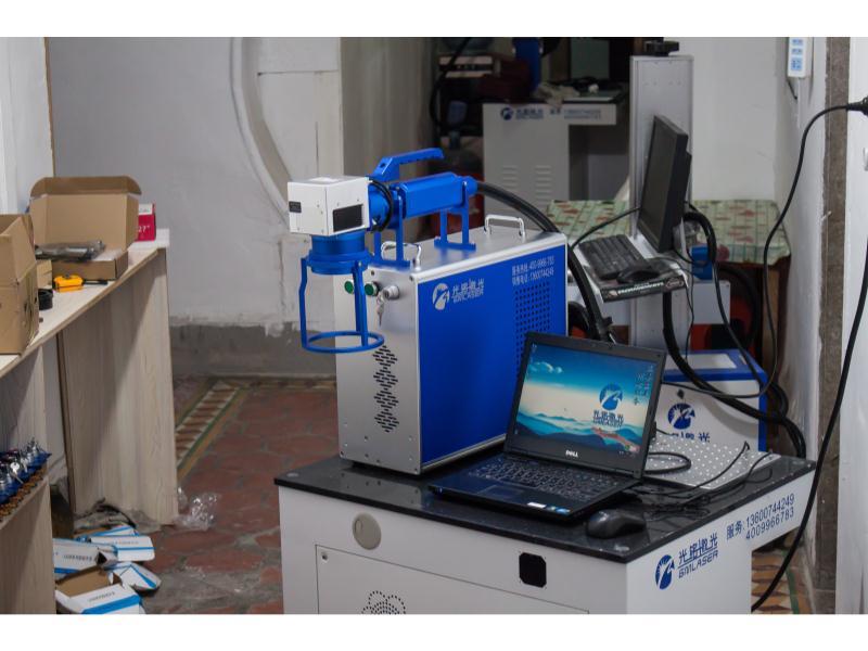 光铭激光科技_质量好的激光打标机提供商|福建激光打标机