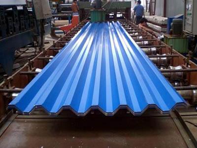 西和县彩钢压型板-甘肃彩钢压型板哪家比较好