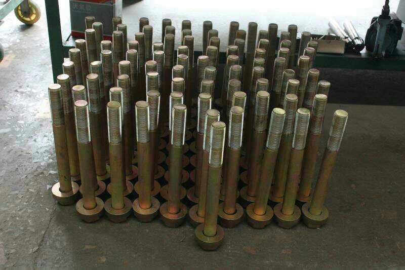 螺栓哪家有-锦旺机械专业供应螺栓